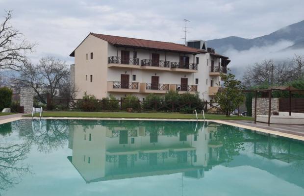 фото Mont Helmos изображение №54