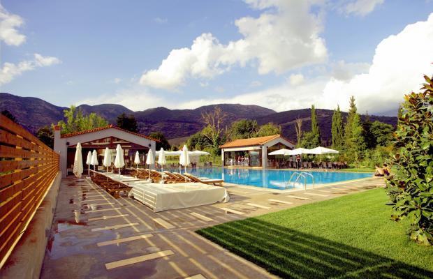 фото отеля Mont Helmos изображение №9