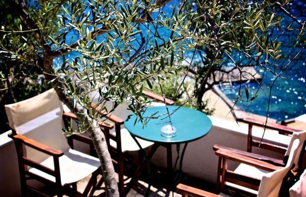 фотографии отеля Porto Valitsa изображение №3