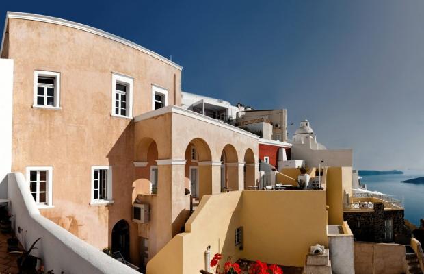 фото отеля Cori Rigas Apartments изображение №5