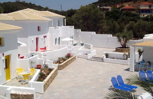 фотографии отеля Viva Mare Foinikounta изображение №3
