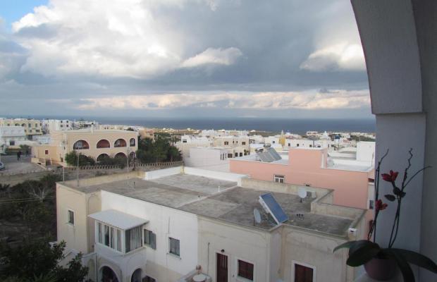 фото отеля Cyclades изображение №21