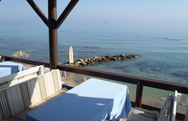 фотографии Loukas Apartments On The Waves изображение №20