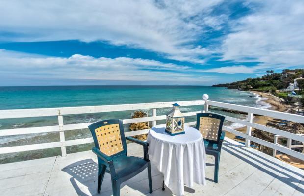 фотографии отеля Loukas Apartments On The Waves изображение №11