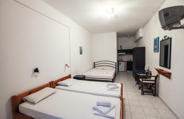 фотографии отеля Skentos изображение №3