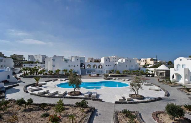 фото отеля El Greco Resort изображение №41