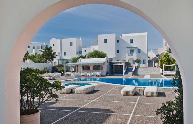 фото El Greco Resort изображение №26