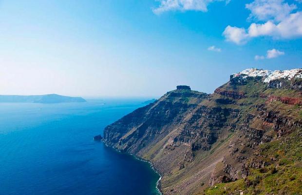 фото El Greco Resort изображение №6