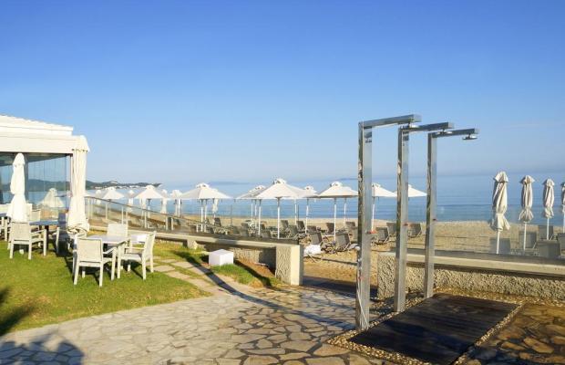 фотографии Acharavi Beach Hotel изображение №28