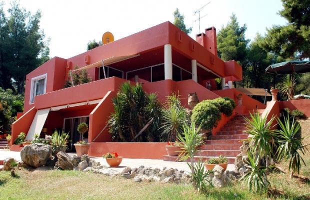 фото отеля Villa Afroessa изображение №1
