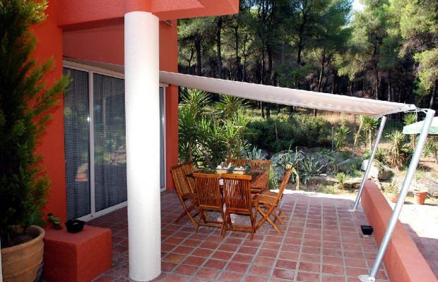 фото отеля Villa Afroessa изображение №9