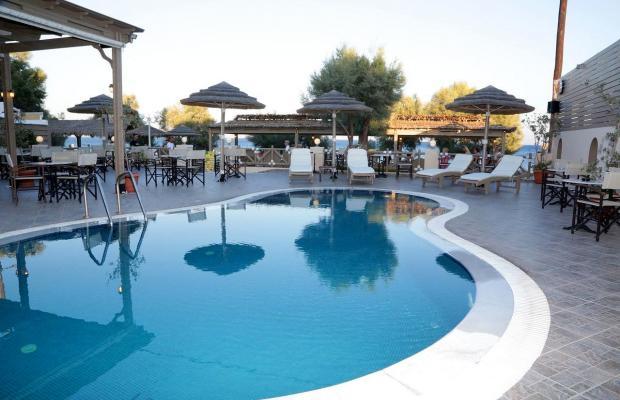 фотографии отеля Enjoy Villas изображение №11