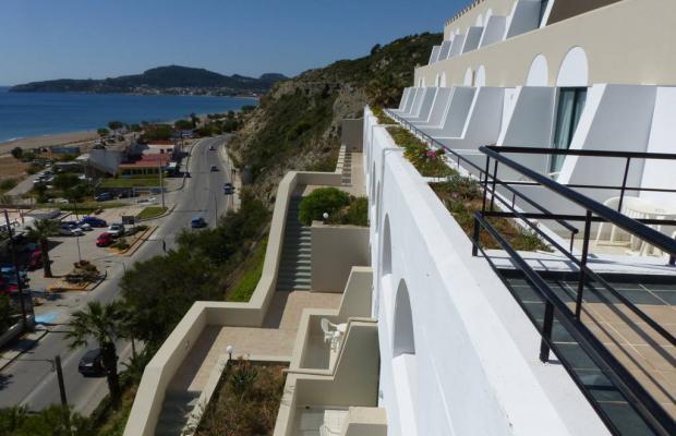 фотографии отеля Calypso Palace изображение №19