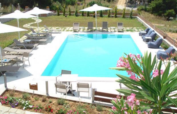 фото отеля Villa Madeleine изображение №1