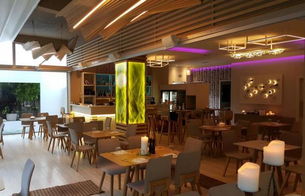 фотографии отеля Zoe Resort изображение №39