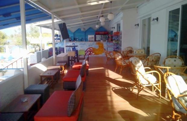 фото отеля Achaios Hotel & Bungalows изображение №9