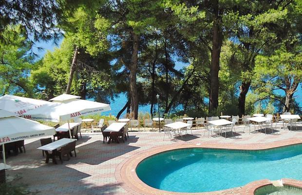 фото отеля Hotel Dryades изображение №1