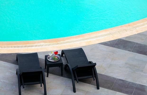 фотографии отеля Ostria Sea Side изображение №35