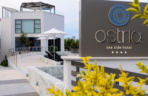 фото Ostria Sea Side изображение №34