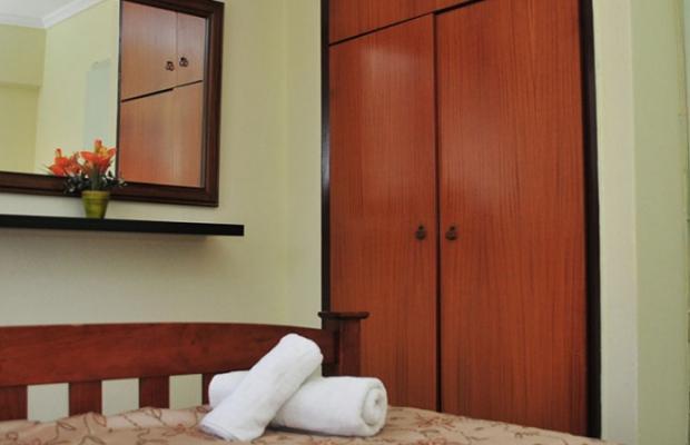 фото отеля Family apartments in Dionisiou Beach изображение №17