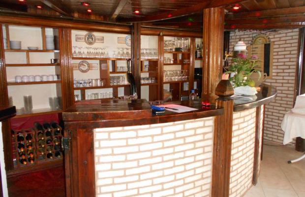 фото Diaporos Hotel изображение №22