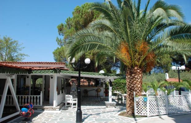 фотографии отеля Diaporos Hotel изображение №15