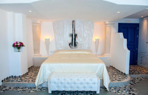фотографии отеля Astarte Suites изображение №7
