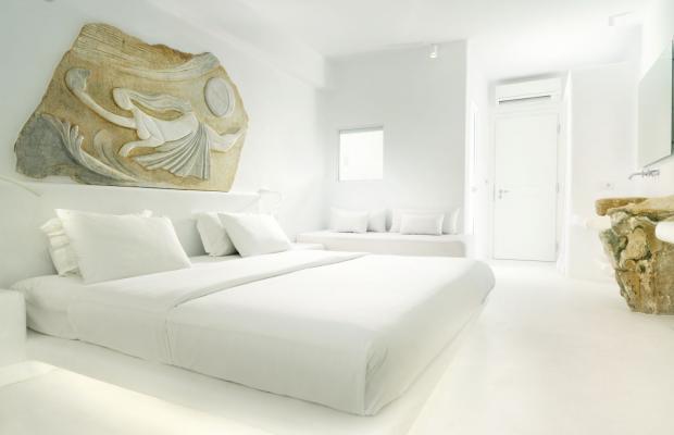 фотографии отеля Mykonos Bay изображение №7