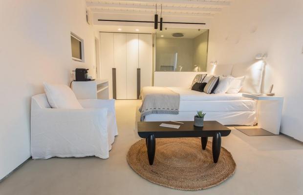 фото отеля Ostraco Suites изображение №9