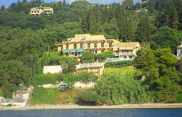 фото отеля Meltemi Apartments изображение №17