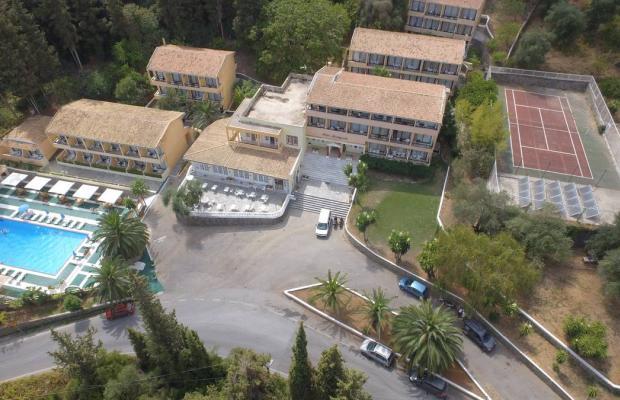 фотографии отеля Benitses Bay View (ex. Montaniola) изображение №19
