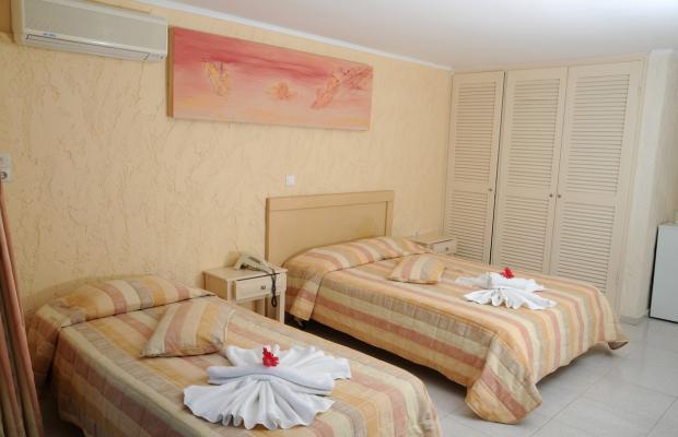 фотографии отеля Benitses Bay View (ex. Montaniola) изображение №11