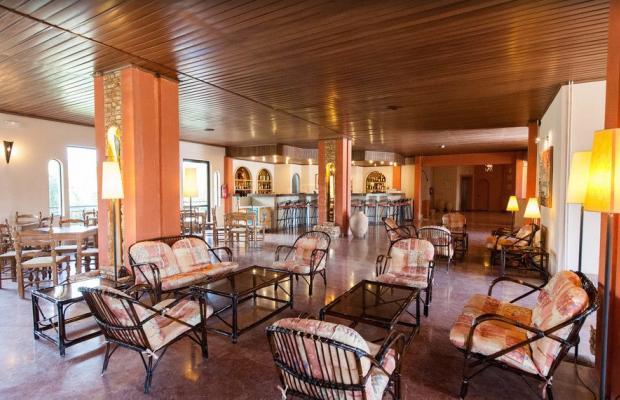 фотографии отеля Paradise Hotel Corfu изображение №7