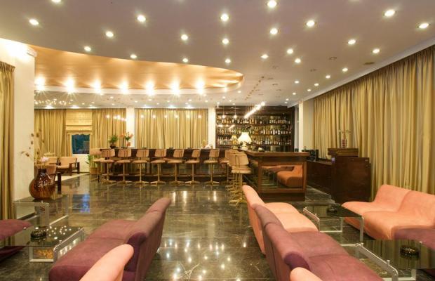 фото Alexandros Hotel изображение №14