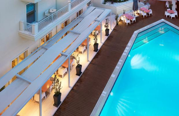 фотографии Elefsina Hotel изображение №4