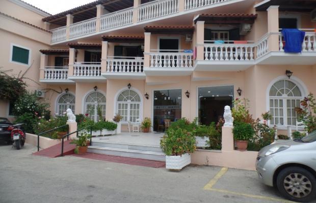 фотографии отеля Alkyon Hotel изображение №3