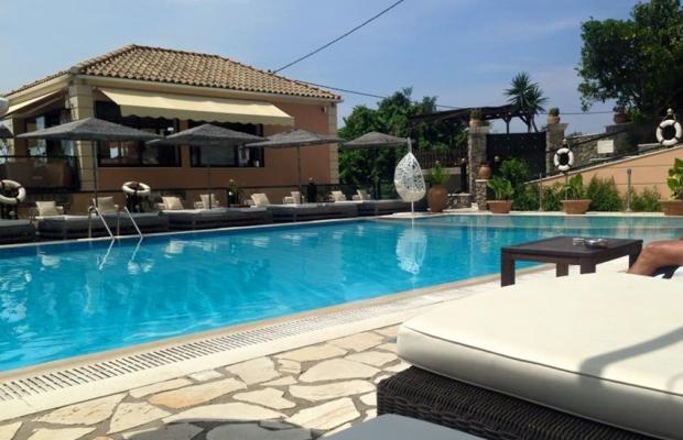 фото San Marco Villas Corfu изображение №14