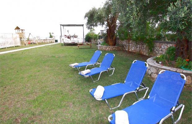 фото отеля Beachfront Barbati Villa 1 изображение №9