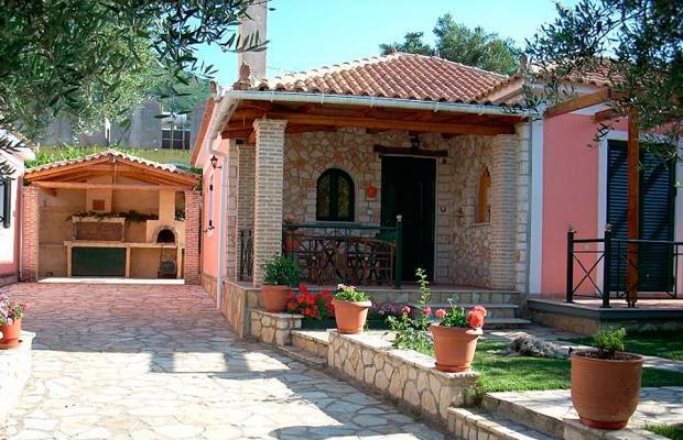 фото отеля Papatsiros Villas изображение №1