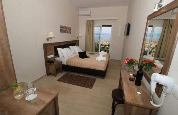 фотографии отеля Yannis Hotel изображение №35