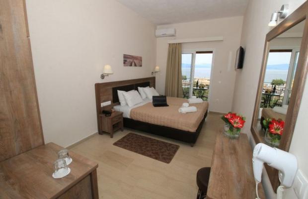 фотографии отеля Yannis Hotel изображение №23