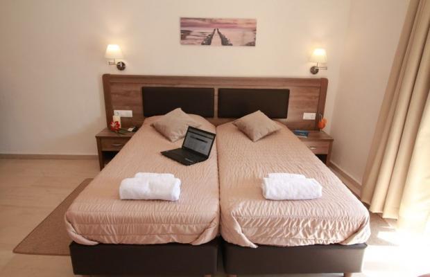 фотографии Yannis Hotel изображение №20