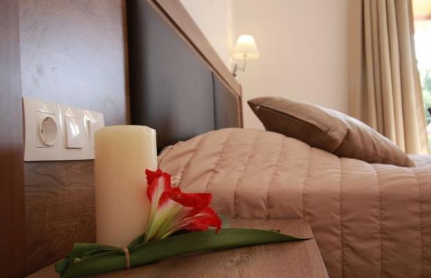 фото отеля Yannis Hotel изображение №13