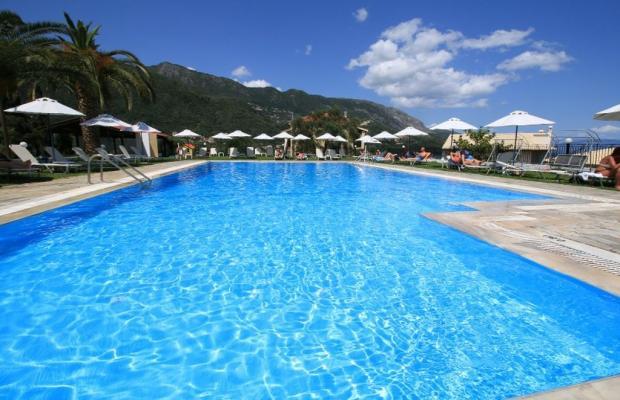 фото отеля Yannis Hotel изображение №1