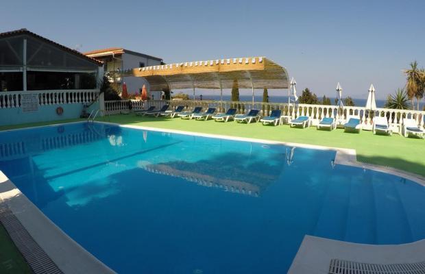 фото отеля Hotel Andromaches изображение №1