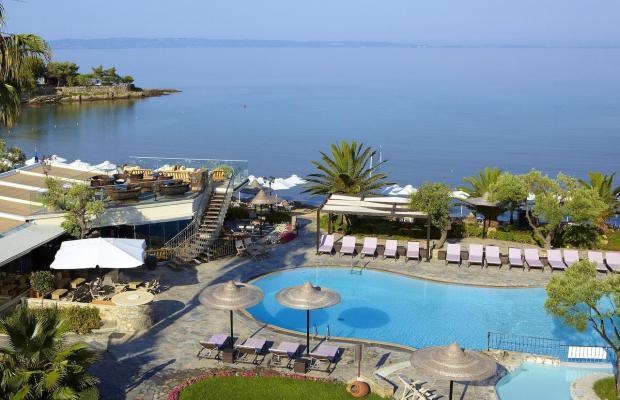 фотографии Anthemus Sea Beach Hotel & Spa изображение №32