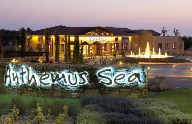 фотографии отеля Anthemus Sea Beach Hotel & Spa изображение №7