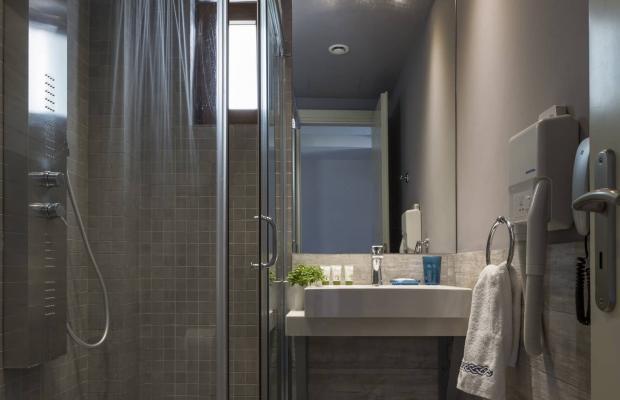 фото отеля Dimitra Hotel изображение №25
