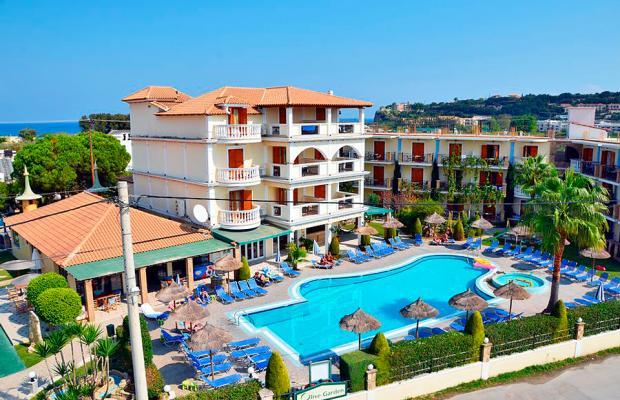 фото отеля Plaza Pallas изображение №1