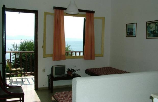 фото отеля Anna's Apartments изображение №41
